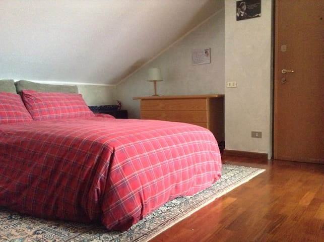 Benvenuto!...a casa di anita - Buccinasco - Condominio