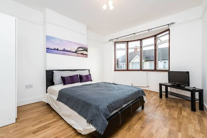 Mitcham Town Center Rooms - Mitcham - Hus