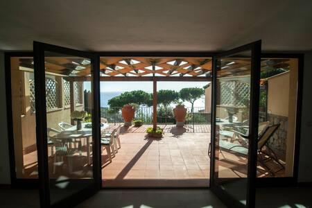 Isola D Elba Toscana: comfort & relax