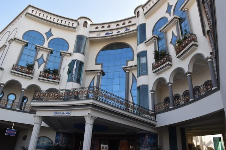 A Memorable Stay with Hotel de Raj (Sialkot)