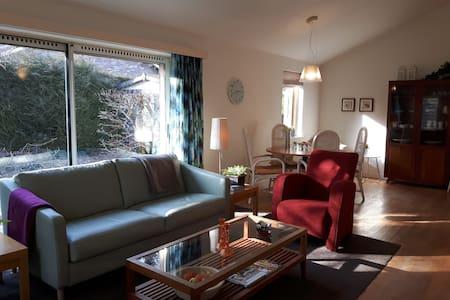 Romantic Residence/Buitenhuis - Oisterwijk - Hus
