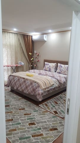 Istanbul Apartment Avcilar 3+1