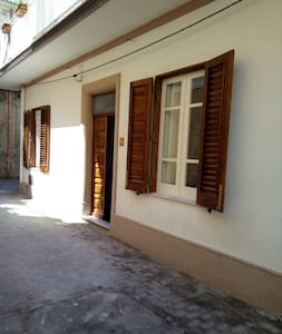 Casa vacanze Mongiove - Mongiove - บ้าน