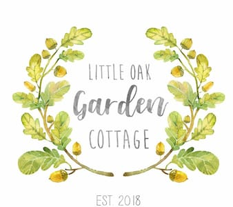 Little Oak Garden Cottage