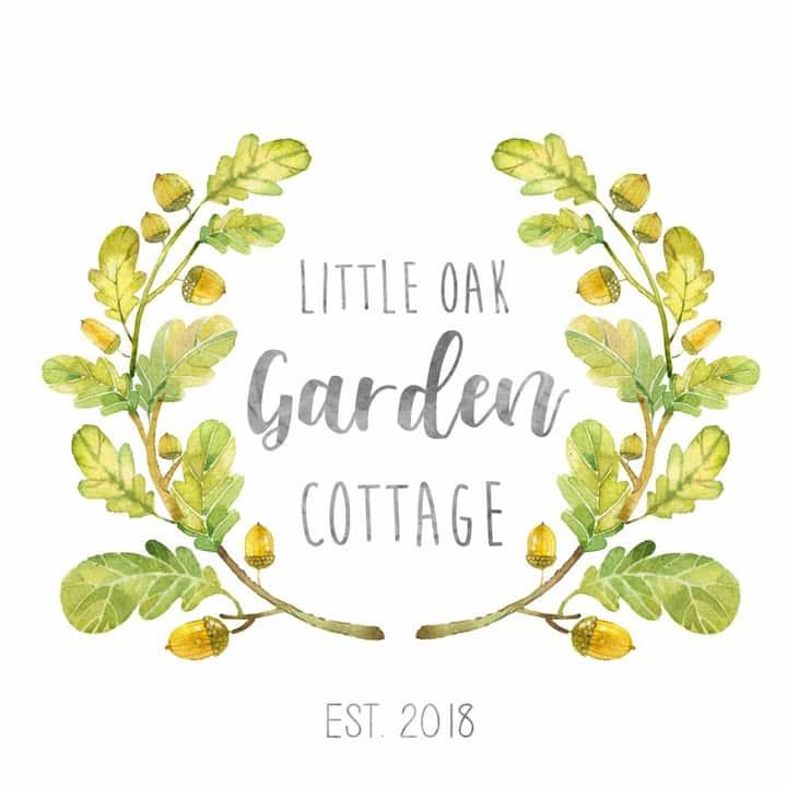 Little Oak Garden Cottage