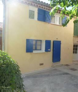La petite maison du bonheur :) - Meyrargues