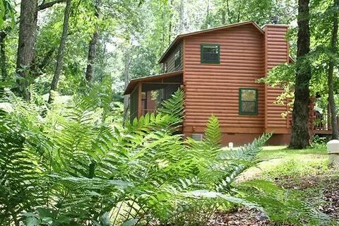 Bearcat Cabin