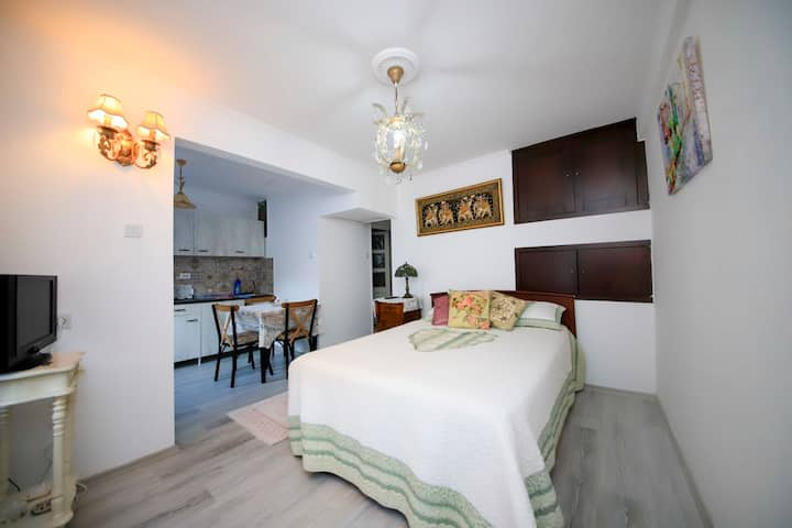 1 BR Central Studio in Bodrum