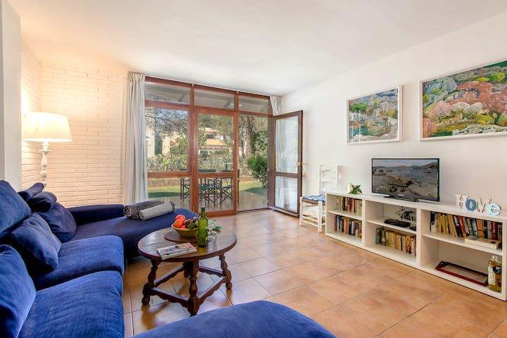 Apartment Lord Jim in Pinewalk