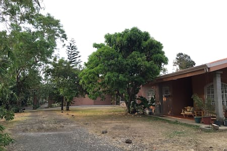 BED & BREAKFAST NEAR SJO AIRPORT - Desamparados - Ev