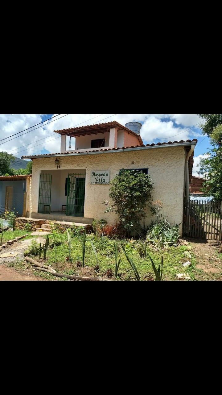 Hospeda Vila, a sua casa na vila