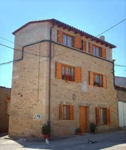 "Casa Rural con encanto en Las Arribes ""Abuelo Román"""