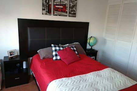Cozy Apartment, great location - San Luis Potosí