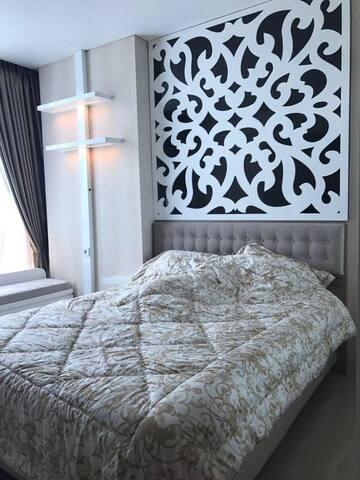 5 Star Apartment in Great Location, Jakarta+WIFI