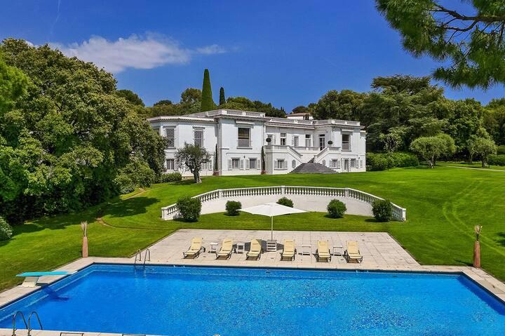 Villa du Phare