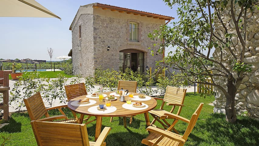 Dogoli Country Apartments - Trilo Top