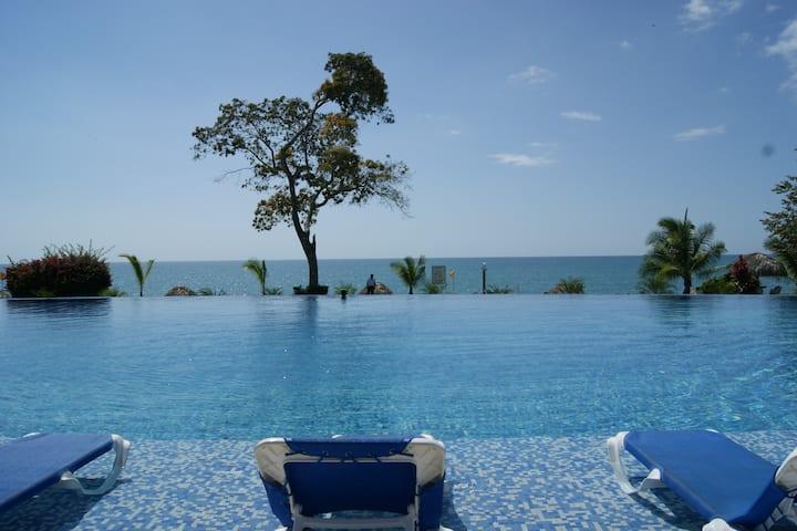 Bijao Beach Club Apartment - Panama