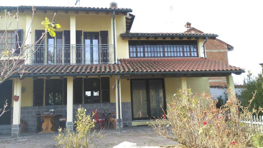 apartament beautifoul en monferrato - san maurizio ,Casale Monferrato, Piemonte, IT