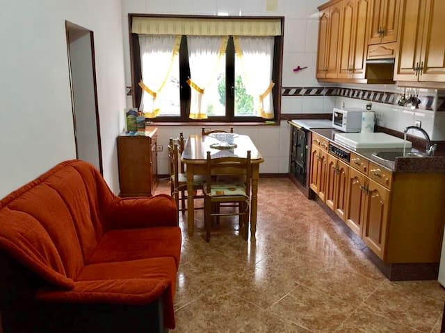 Apartamento en Pola de Laviana - Pola de Laviana - Apartemen