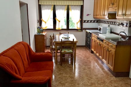 Apartamento en Pola de Laviana - Pola de Laviana - Apartamento