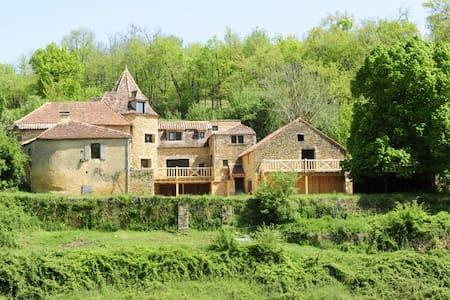 Périgord noir - La maison du Boulanger