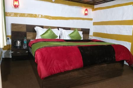 Mountain Village Stay – Dharali Heights, Harsil