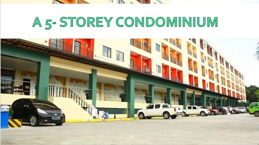The Uptown Place Condominium - Iloilo City