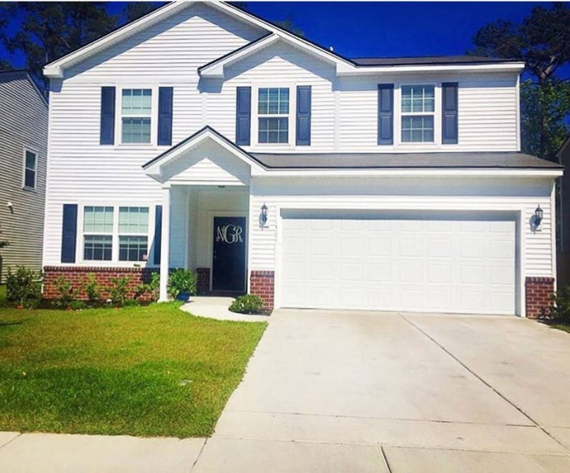 Rent Entire House 15 Mins To Downtown Houses For Rent In Charleston South Carolina United