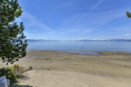 Sweetbriar 2 at Kings Beach Lake Tahoe - Kings Beach - Stadswoning
