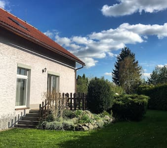 House with garden in Doksy, CZ - Doksy - Haus