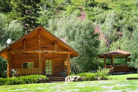 Cottonwood Cabin