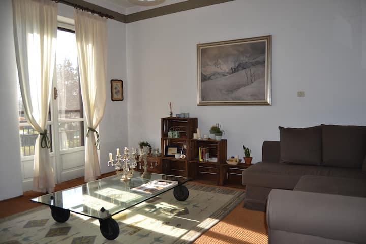 Tenuta Ajrale, Apartment Atos