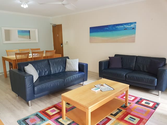 Apartment25 @The Dunes Holiday Apartments Resort