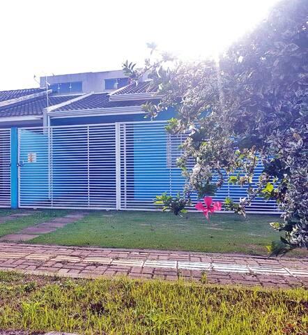 Casa Jd Paraná Próxima a pontos Turísticos
