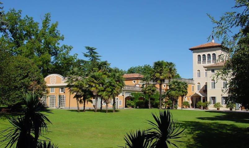 XVII Venetian Villa Guest House - Selva del Montello