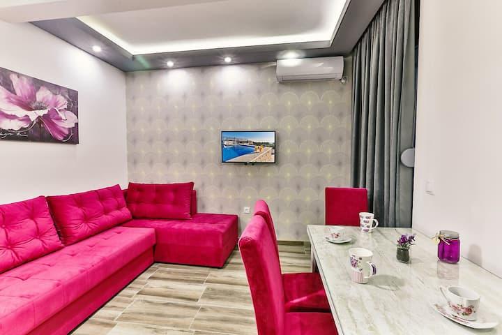 De Lux One Bedroom 1 Djuraskovic