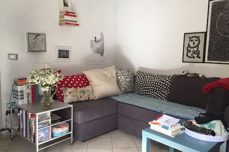 nice apt in the centre of Naples - 那不勒斯(Napoli) - 公寓