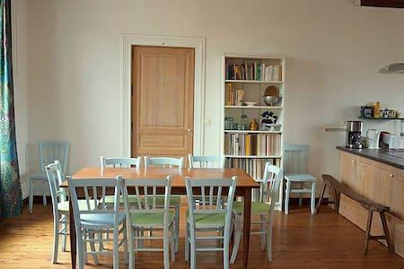 Artist's House