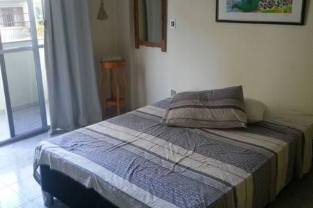 Quarto privado para 1 ou 2 pessoas - Viçosa - Apartament