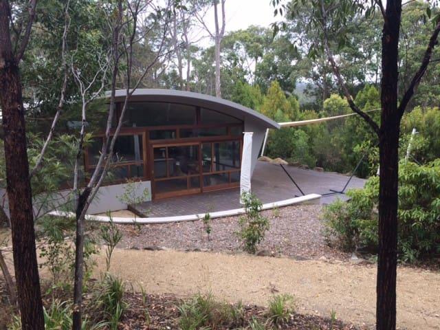 Wonderful family beach house.