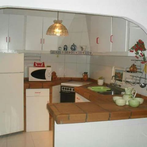 Apartamento en Piedralaves (Ávila)! - Piedralaves - Appartement