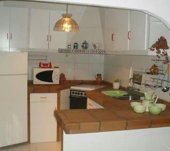Apartamento en Piedralaves (Ávila)! - Piedralaves - Huoneisto