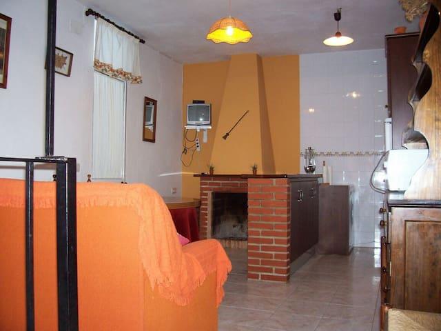 Casa Amigo - Castaño del Robledo - Apartmen
