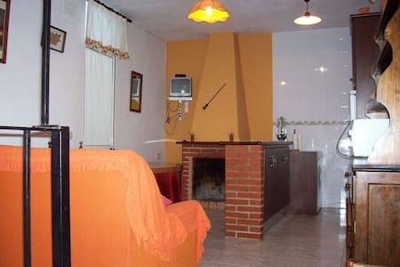 Casa Amigo - Castaño del Robledo - Wohnung