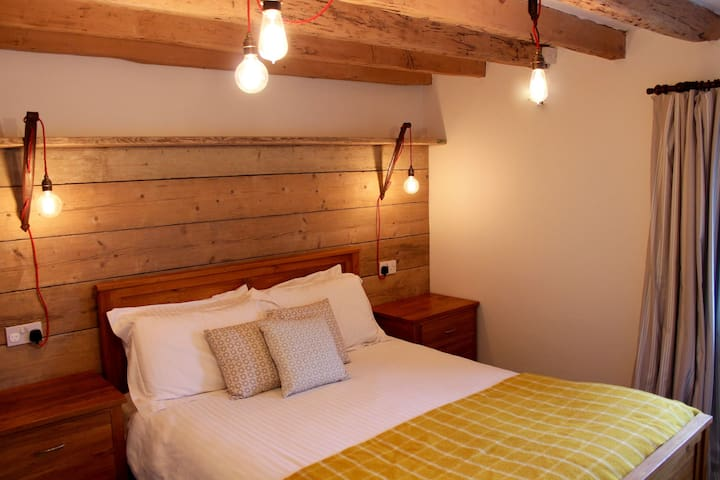 GRANARY BARN - Bude - Appartement