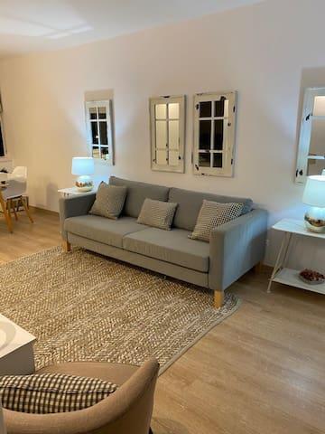 Apartment cocooning! estupenda zona de Bcn 2 Dorm