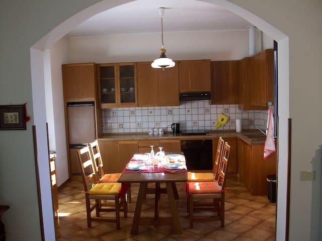 Como Country House - Cavallasca - Apartment