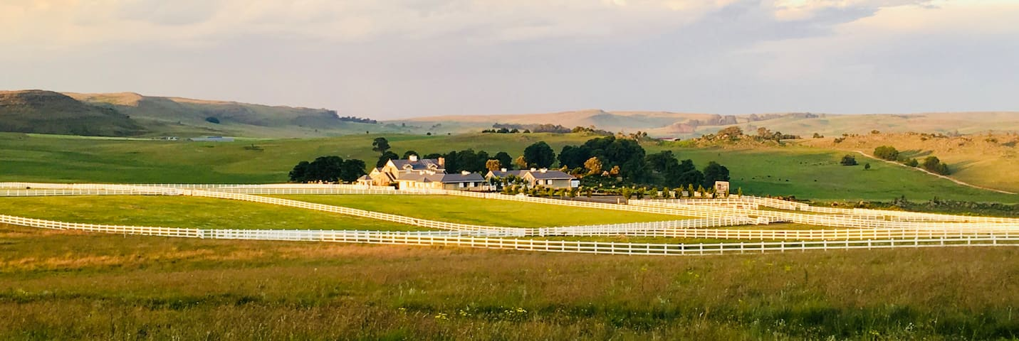 Dunkeld Equestrian Estate, Unit 11