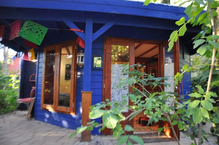 Cabaña La Paz