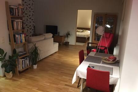 Cosy flat in Pae Park area - Tallinn